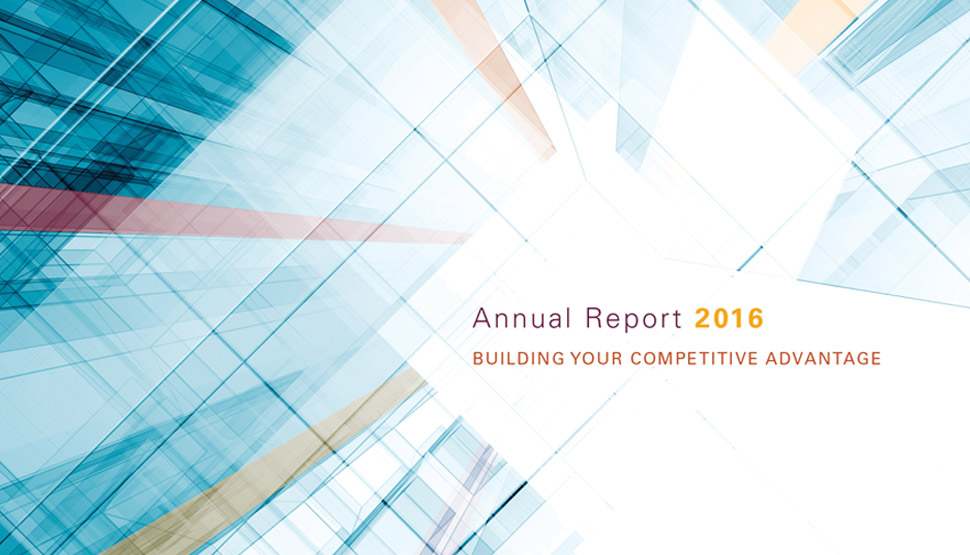 2016 FM Global Annual Report