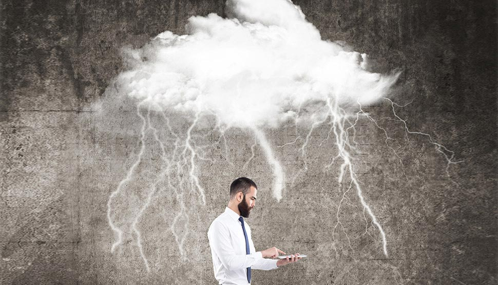 Data can outsmart wrath